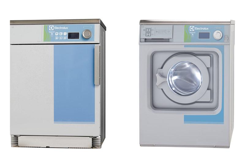 Equipos lagoon® Advanced Care para el lavado de prendas delicadas