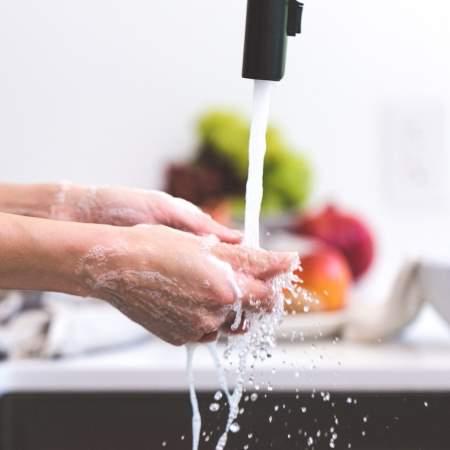 higiene en la cocina profesional